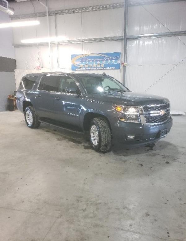 2020 Chevrolet Suburban in Oswego, NY