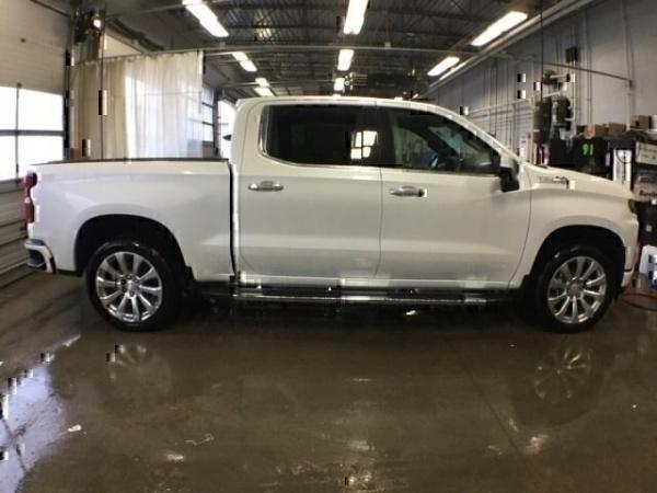 2019 Chevrolet Silverado 1500 in Oswego, NY