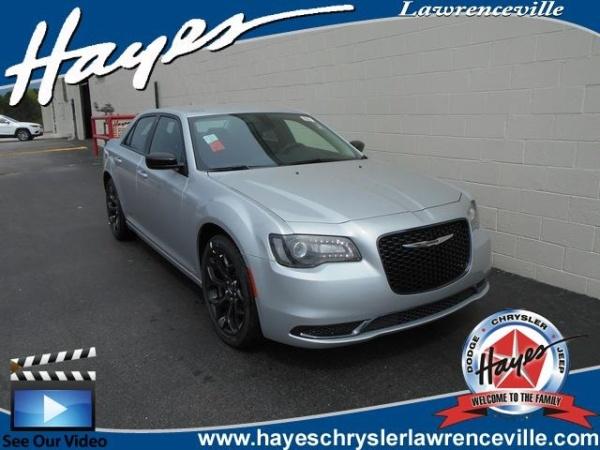2019 Chrysler 300 in Lawrenceville, GA