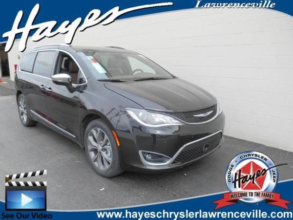 2020 Chrysler Pacifica in Lawrenceville, GA
