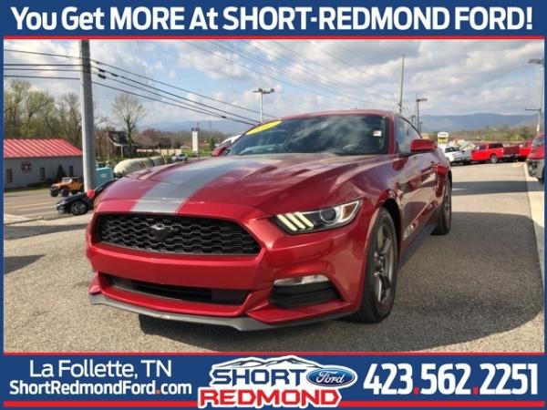 2017 Ford Mustang in La Follette, TN