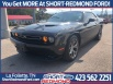 2017 Dodge Challenger SXT RWD Automatic for Sale in La Follette, TN