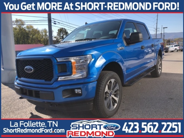 2020 Ford F-150 in La Follette, TN