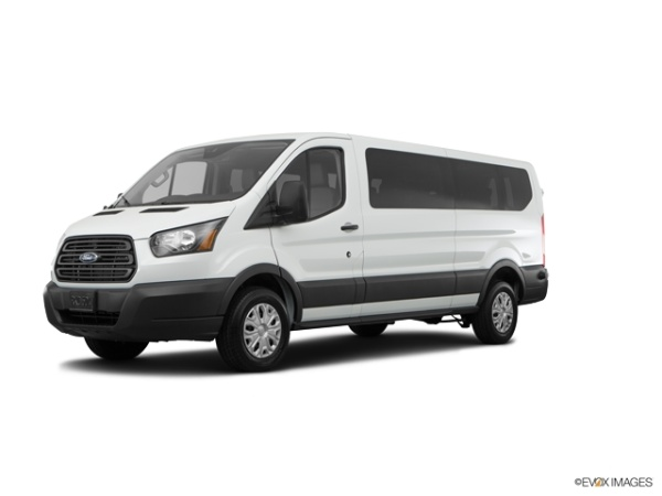 2019 Ford Transit Passenger Wagon in Princeton, WV