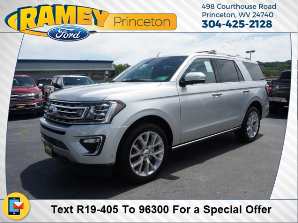 2019 Ford Expedition in Princeton, WV