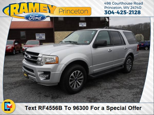 2017 Ford Expedition in Princeton, WV