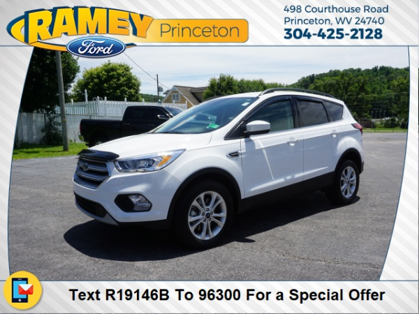 ford escape  sale  blacksburg va  news