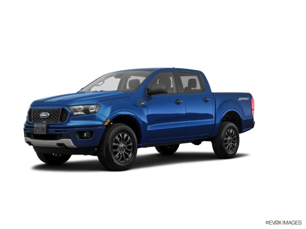 2019 Ford Ranger in Princeton, WV