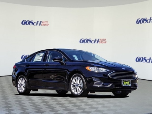 2020 Ford Fusion in Temecula, CA