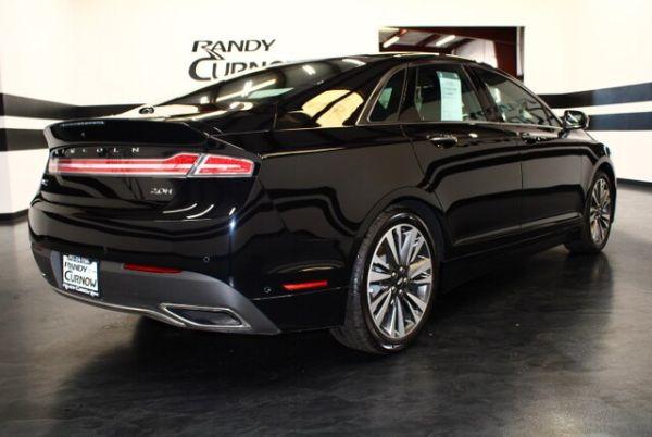 2020 Lincoln MKZ in Kansas City, KS
