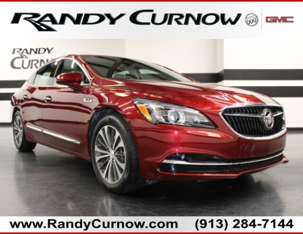 2017 Buick LaCrosse in Kansas City, KS