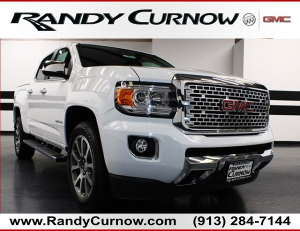 2020 GMC Canyon in Kansas City, KS