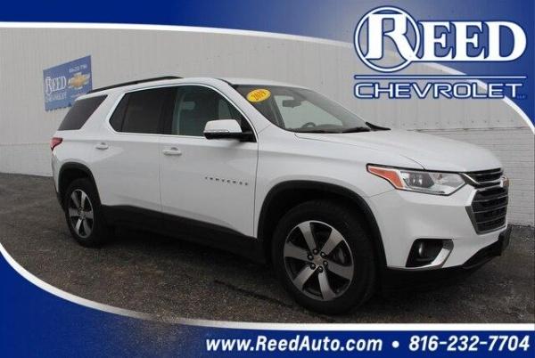2019 Chevrolet Traverse in Saint Joseph, MO