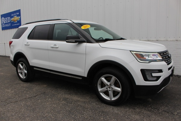 2017 Ford Explorer in Saint Joseph, MO
