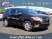 2020 Chevrolet Traverse LT Cloth with 1LT FWD for Sale in Flint, MI