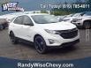 2020 Chevrolet Equinox LT with 2LT FWD for Sale in Flint, MI