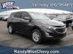 2020 Chevrolet Equinox LT with 2FL AWD for Sale in Flint, MI