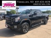 2020 GMC Sierra 2500HD AT4 Crew Cab Standard Bed 4WD for Sale in Vermillion, SD