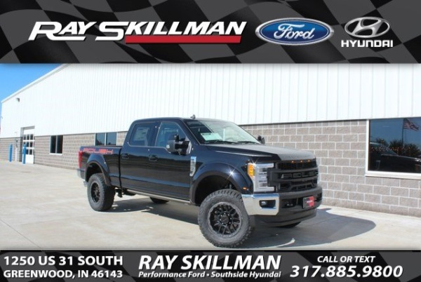 2019 Ford Super Duty F-250 in Greenwood, IN