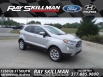 2019 Ford EcoSport SE 4WD for Sale in Greenwood, IN