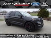 2020 Ford Explorer ST 4WD for Sale in Greenwood, IN