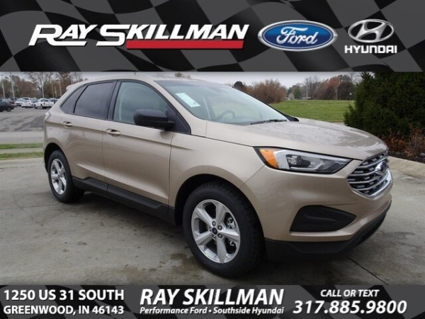 2020 Ford Edge in Greenwood, IN