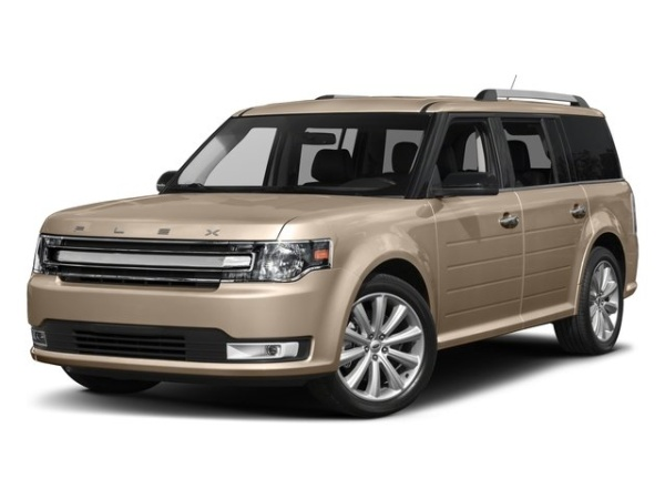 2017 Ford Flex in Greenwood, IN