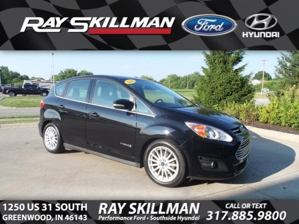 2016 Ford C-Max in Greenwood, IN