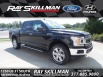 2019 Ford F-150 XLT SuperCrew 5.5' Box 4WD for Sale in Greenwood, IN