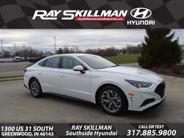 2020 Hyundai Sonata in Greenwood, IN