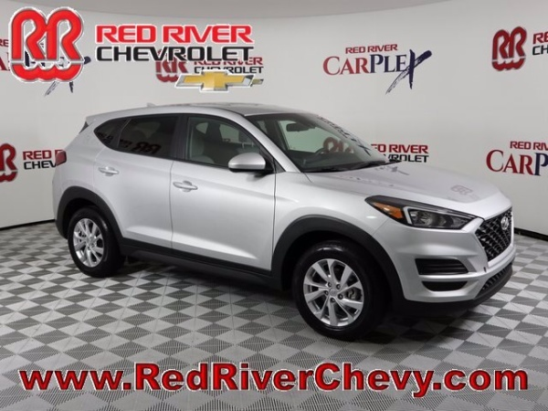 2019 Hyundai Tucson in Bossier City, LA