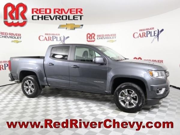 2016 Chevrolet Colorado in Bossier City, LA