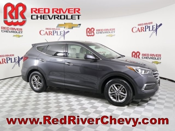 2018 Hyundai Santa Fe Sport in Bossier City, LA