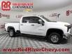 2020 Chevrolet Silverado 2500HD WT Crew Cab Standard Bed 4WD for Sale in Bossier City, LA