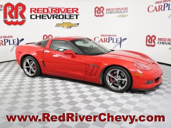 Used Chevrolet Corvette For Sale In Shreveport La U S