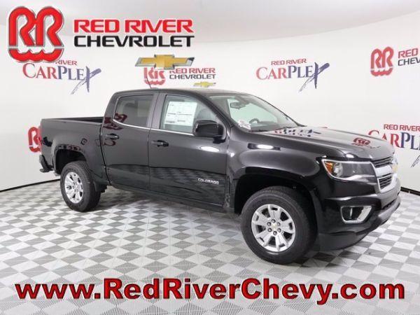 2020 Chevrolet Colorado in Bossier City, LA
