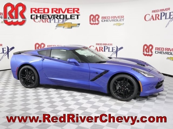 2019 Chevrolet Corvette in Bossier City, LA