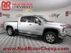 2020 Chevrolet Silverado 2500HD LTZ Crew Cab Standard Bed 4WD for Sale in Bossier City, LA