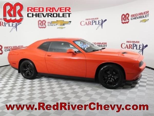 Used Dodge Challenger For Sale In Shreveport La U S News