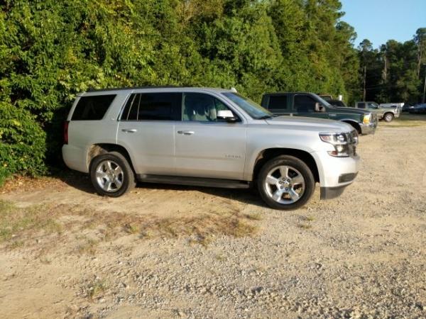 2015 Chevrolet Tahoe in Swainsboro, GA