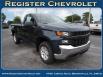 2019 Chevrolet Silverado 1500 WT Regular Cab Long Box 2WD for Sale in Brooksville, FL