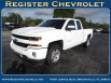 2019 Chevrolet Silverado 1500 LD LT with 2LT Double Cab Standard Box 4WD for Sale in Brooksville, FL