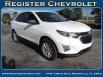 2020 Chevrolet Equinox LS with 1LS FWD for Sale in Brooksville, FL