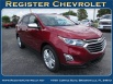 2019 Chevrolet Equinox Premier with 2LZ FWD for Sale in Brooksville, FL