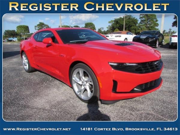 2020 Chevrolet Camaro in Brooksville, FL
