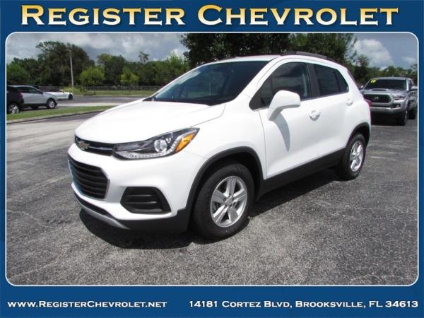 2020 Chevrolet Trax in Brooksville, FL