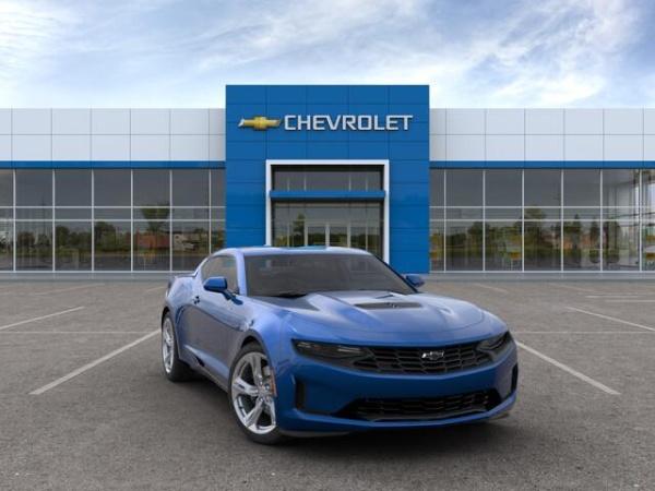 2020 Chevrolet Camaro in Woodstock, IL