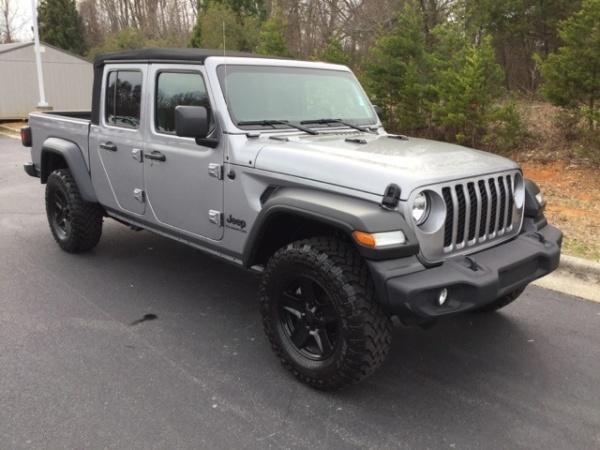 2020 Jeep Gladiator in Reidsville, NC