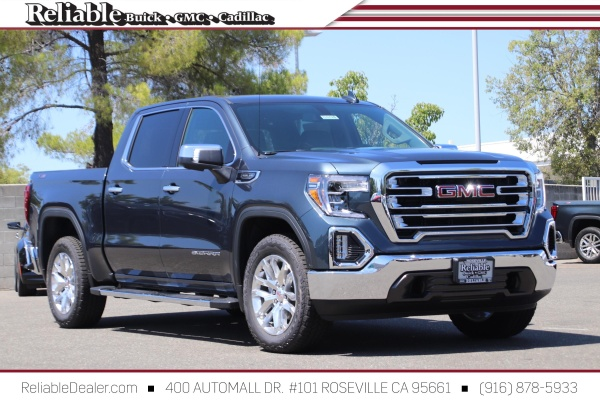 2019 GMC Sierra 1500 in Roseville, CA