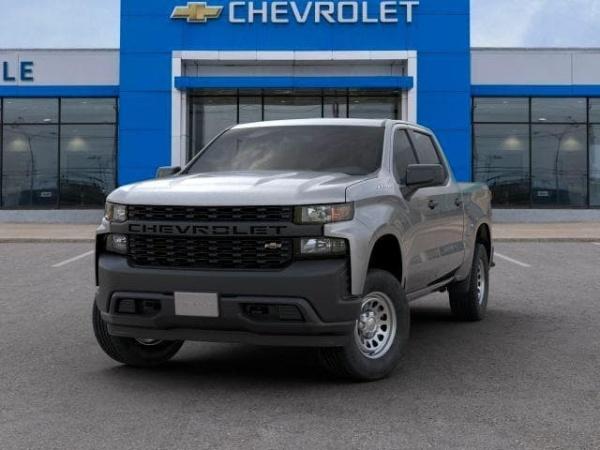 2019 Chevrolet Silverado 1500 in Springfield, MO
